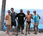 New Divers in Bali